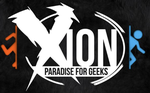 Xion: Paradise for Geeks