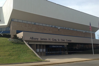 Albany Civic Center - Spectra Venue Management