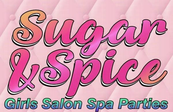 Sugar Spice Girls Salon Spa Parties Event Planning Albany