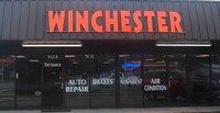 Winchester Paint & Body, Inc.