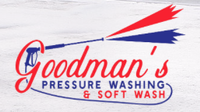 Goodman's Pressure Washing