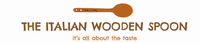 Laura Piovesana - The Italian Wooden Spoon