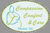 Compassion Comfort & Care, LLC