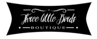Three Little Birds Boutique