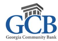 Georgia Community Bank