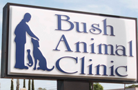 Bush Animal Clinic, PC