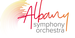 Albany Symphony Association