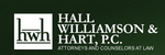 Hall, Williamson & Hart, PC