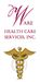Ware Health Care Services, Inc.