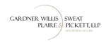 Gardner, Willis, Sweat, Plaire & Pickett, LLP
