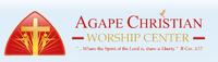 Agape Christian Worship Center