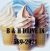 B  & H Dairy Bar