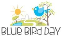 Blue Bird Day