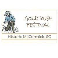 McCormick Gold Rush Festival