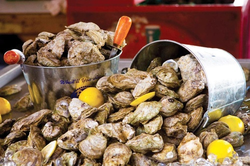 Annual Oyster Roast and Low Country Boil