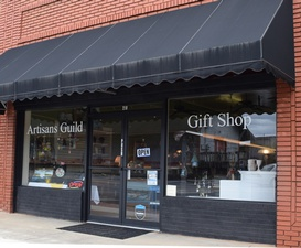 MACK Artisans Guild and Gallery Shop