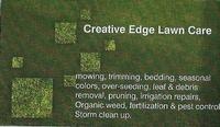 Creative Edge/Impulse Entertainment