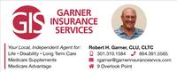 Garner Insurance Services