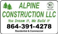 Alpine Construction Company