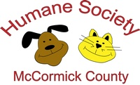 Humane Society of McCormick County, Inc.