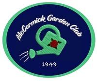McCormick Garden Club