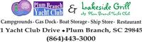 Plum Branch Yacht Club/Lakeside Grill