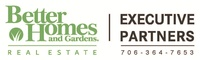 Better Homes & Gardens Real Estate | Executive Partners