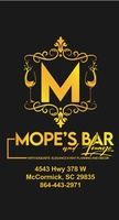 MoPe's Bar and Lounge