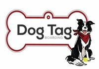 Dog Tag Boarding