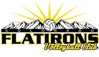 Flatirons Volleyball Club