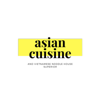 Asian Cuisine & Vietnamese Noodle House