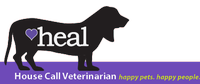 Heal House Call Veterinarian