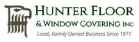 Hunter Floor & Window Covering, Inc