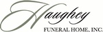 Haughey Funeral Home, Inc.