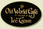 Old World Cafe & Ice Cream