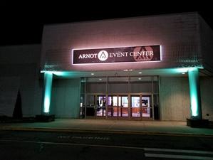 Arnot Event Center