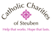 Steuben Catholic Charities