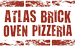 Atlas Brick Oven Pizzeria