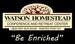 Watson Homestead Conference & Retreat Center