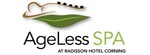 AgeLess SPA at Radisson Hotel Corning