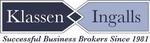 Blair Sibley, Senior Business Broker, Klassen Ingalls