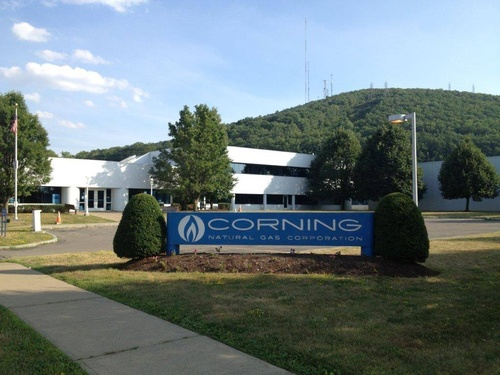 Corning Natural Gas Head Quarters