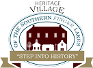 Heritage Village of the Southern Finger Lakes