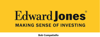 Edward Jones - Bob Competiello Financial Advisor