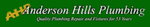 Anderson Hills Plumbing, Repair & Supplies