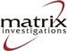 Matrix Investigations & Consulting, Inc.