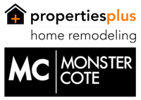 Properties Plus Home Remodeling/Monster Cote