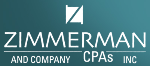 Zimmerman & Co. CPAs Inc.