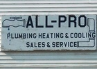 All Pro Plumbing & Heating