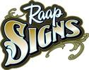 Raap Signs